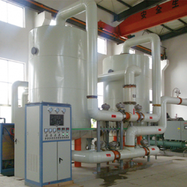 Small And Medium-Sized Air Separation Equipment