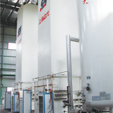 Conventional Air Separation Equipment