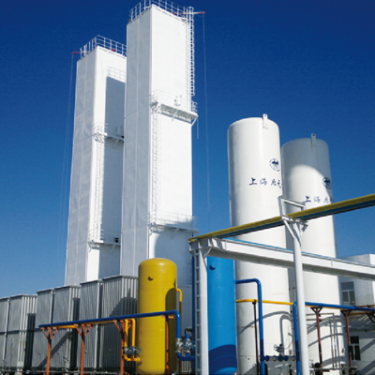 High-Purity Nitrogen Equipment With Low-Purity Oxygen